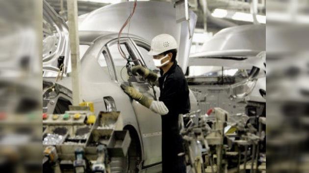 Nissan Motor Co. reanudará este lunes su producción en Japón