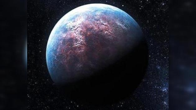 Nuevo planeta extrasolar, un mejor albergue para la vida