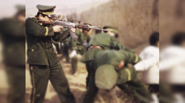 Ejecutado en China el reo británico a pesar de las peticiones de clemencia