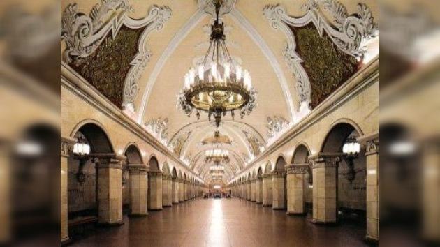 Inauguran 3 nuevas estaciones de metro en Moscú