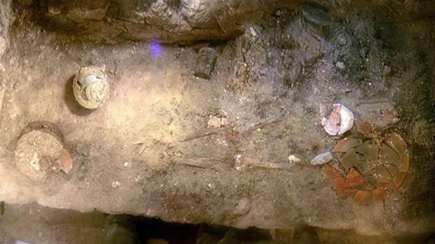 Hallazgo único: Descubren en Guatemala la tumba de la primera reina maya conocida