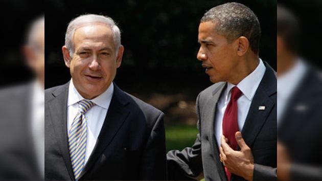 La UE sanciona a Irán, mientras Israel reclama la ayuda de EE. UU.