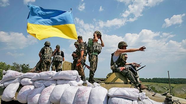 Rusia: Los continuos ataques contra territorio ruso desde Ucrania son una provocación