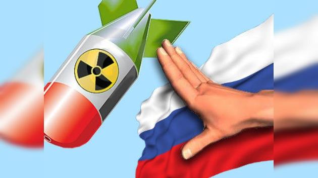 Rusia: Es imposible que Irán cree misiles nucleares en secreto y los utilice