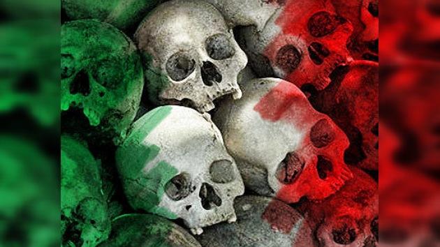 Narcocárteles mexicanos matan a 22.700 personas