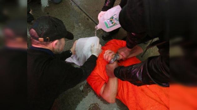 Legisladores republicanos proponen legalizar las torturas