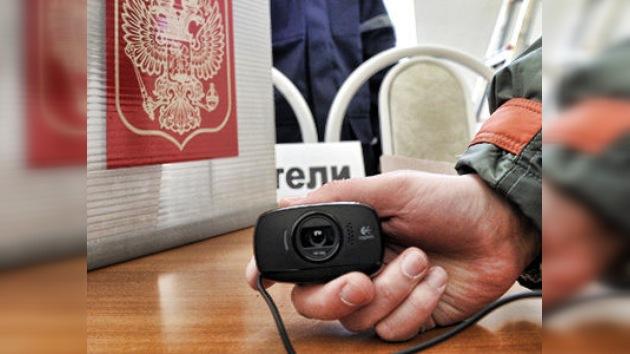 Transparencia del proceso electoral, punto crucial de las presidenciales 2012