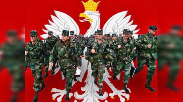 Polonia ha ratificado el acuerdo sobre el estatus del Ejército de EE. UU.