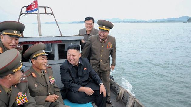 La política de EE.UU. podría llevar a una guerra nuclear entre las dos Coreas