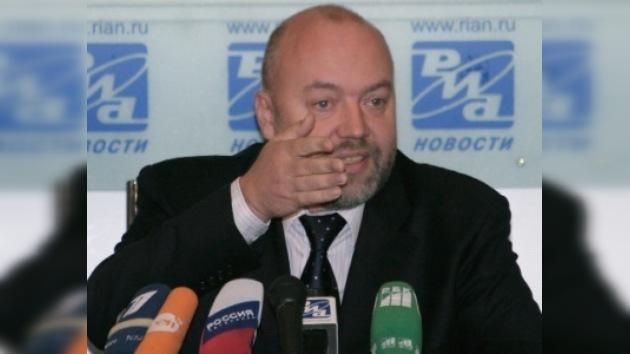 El Parlamento ruso dará amnistías con motivo de los 65 años de la Victoria