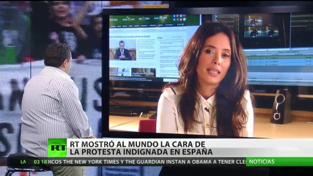 Fuera de cuadro: España