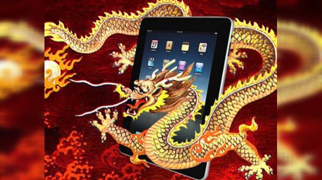 iPad: ¿una marca china?