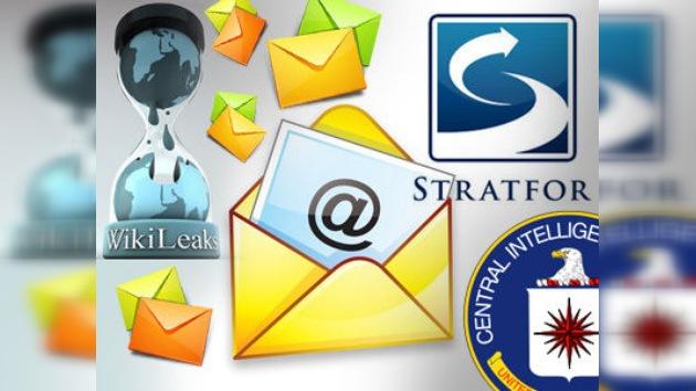 WikiLeaks filtra 5 millones de correos electrónicos de Stratfor, una 'CIA en la sombra'