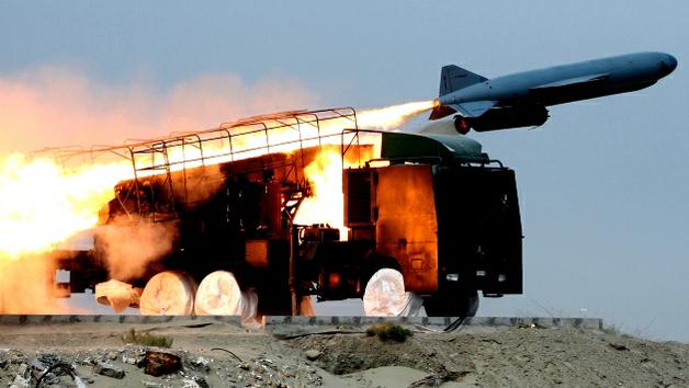 Irán: Con nuestra capacidad bélica podemos borrar a Israel de la faz de la tierra