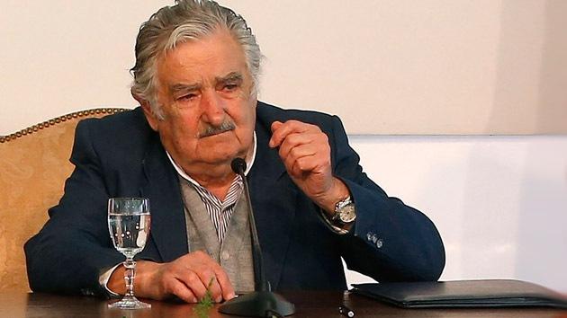 Mujica rectifica y niega que México sea un estado fallido