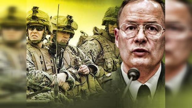 Pentágono no descarta uso de fuerza como a respuesta a ataques cibernéticos