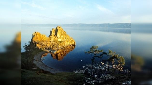 El enigmático oficio de los chamanes del lago Baikal