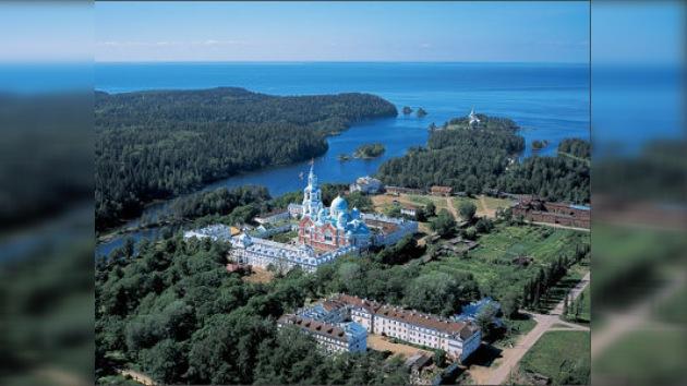 La isla de Valaam, el 'Nuevo Jerusalén' de Rusia