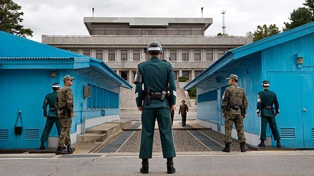 Las dos Coreas se comprometen a dejar de intercambiarse insultos verbales