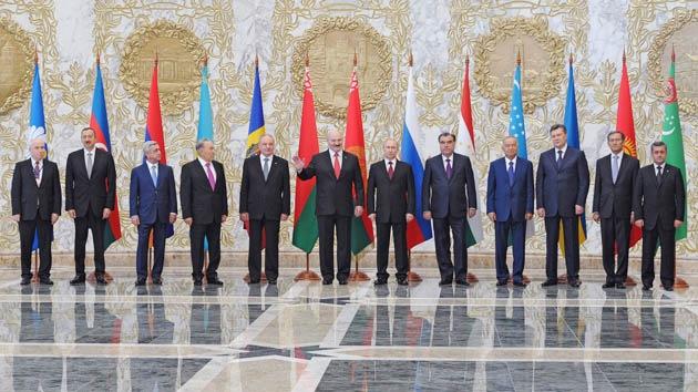 Experto: Rusia podría cambiar Occidente por el Este