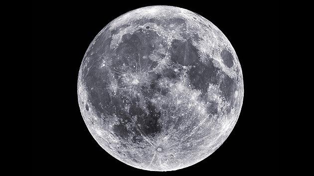 Washington quiere parques nacionales de EE.UU. en la Luna