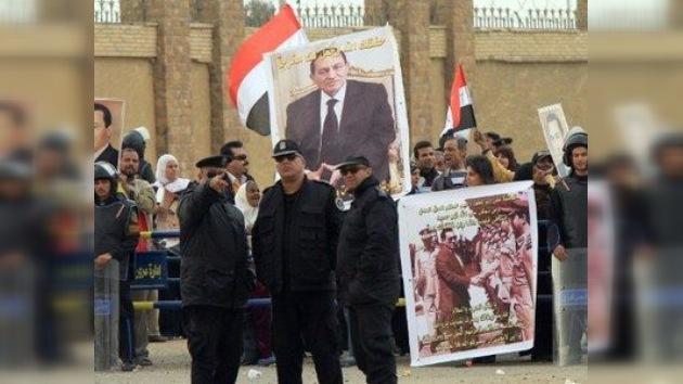 ¿Es Mubarak la cabeza de turco de Washington?