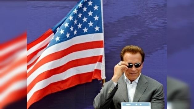 Arnold Schwarzenegger aplaza la primera pena de muerte en 5 años