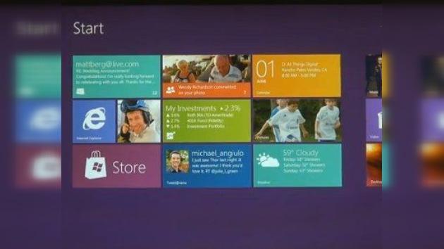 Microsoft revela las características básicas de su nuevo sistema operativo
