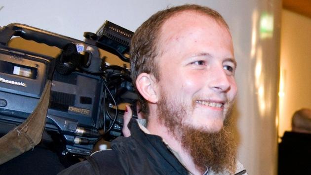 El confundador de Pirate Bay escribe cartas a Suecia para que no le extradite