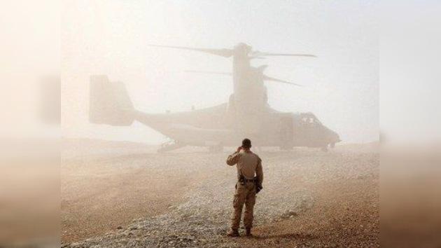 EE. UU. evacua de Afganistán al presunto autor de la matanza en Kandahar