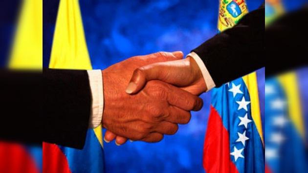 Un paso más para acabar con la tensión entre Venezuela y Colombia