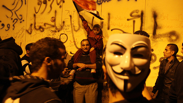 """Egipto: La oposición """"rechaza"""" el referendo constitucional y llama al pueblo a rebelarse"""