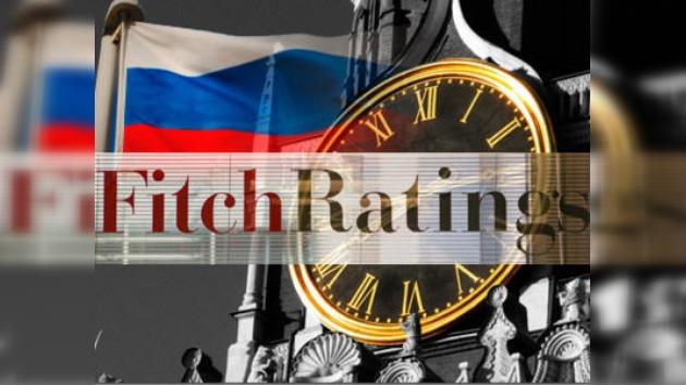 Los comicios no afectarán a la nota crediticia de Rusia, que mantiene pronóstico positivo