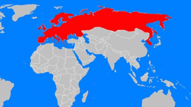 """Del Atlántico al Pacífico: """"Europa y Rusia juntas podrían convertirse en superpotencia"""""""