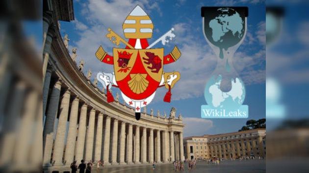 El Vaticano entrega responsabilidad a EE. UU. por cables en WikiLeaks