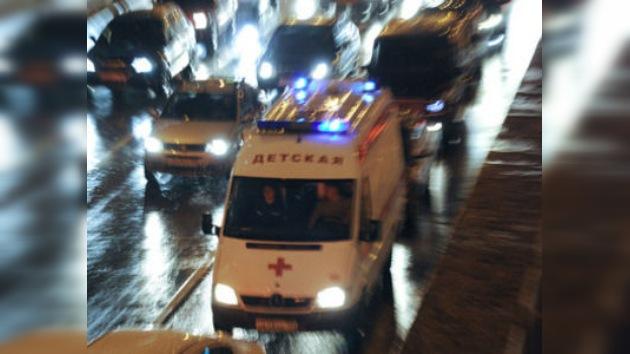 Las ambulancias privadas se ofrecen como taxis en Moscú