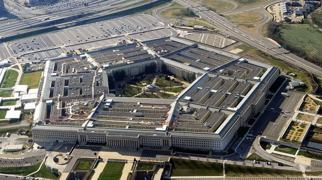 Pentágono: Reemplazar los motores de cohetes de producción rusa es muy difícil