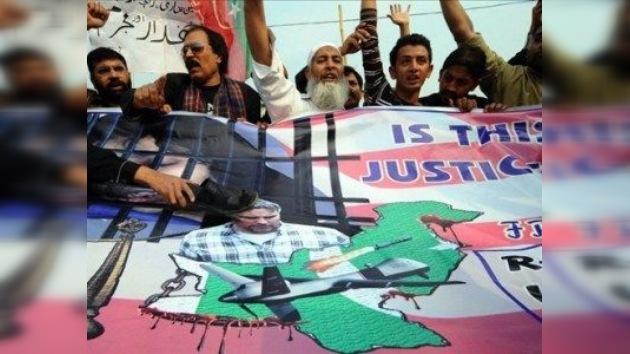 Atribuyen a ataques con aviones no tripulados la muerte de 168 niños en Pakistán