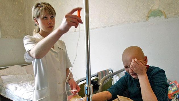 Mapamundi del cáncer: ¿dónde es más fácil sobrevivir a la enfermedad?