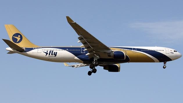 Un avión realizó vuelos durante cuatro días con un cadáver a bordo