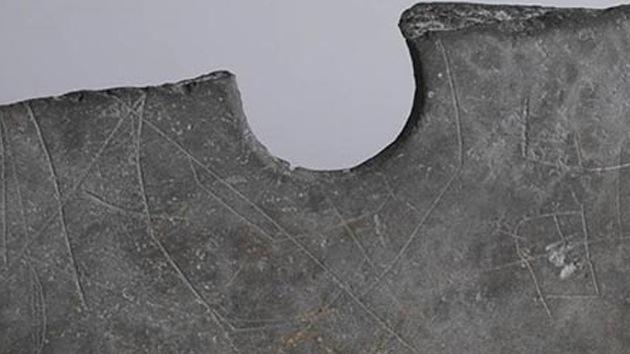 Hallan en China la escritura más antigua conocida hasta ahora