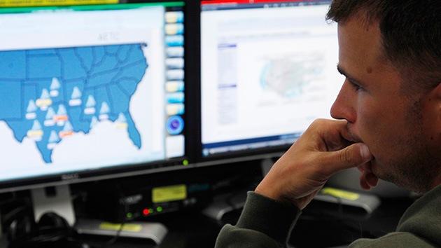EE.UU., 'en guardia' por el predominio cibernético y espacial de Rusia y China