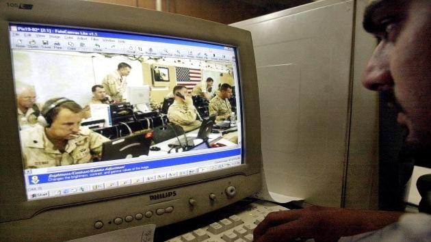 El Ejército estadounidense afirma que realiza ciberataques contra sus adversarios