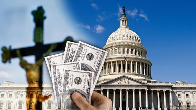 La Santa Sede y EE.UU. han firmado un acuerdo para luchar contra el blanqueo de dinero