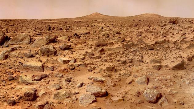 """La NASA probará un """"platillo volador"""""""