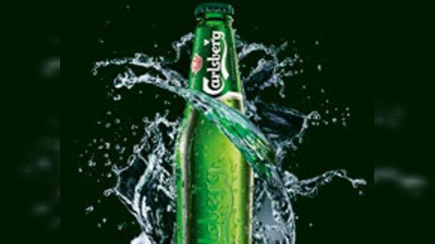 Carlsberg presenta una nueva estrategia comercial