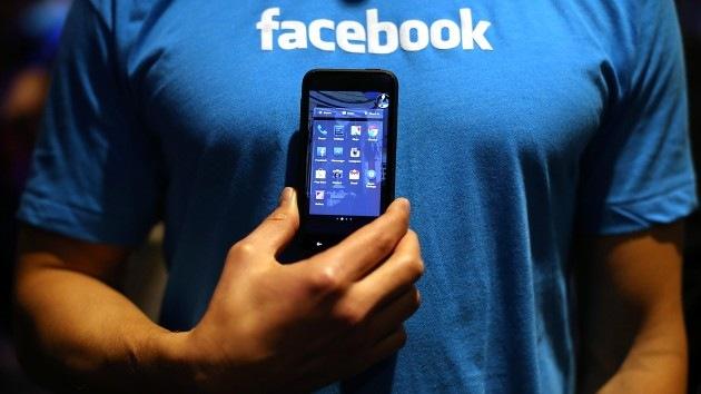 Británico gana 20.000 dólares por descubrir cómo robar cuentas a usuarios de Facebook