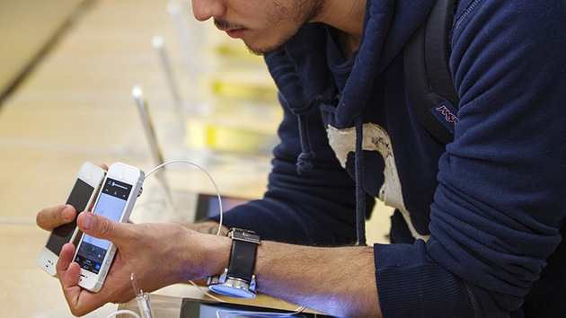 China crea bolsillos grandes para el nuevo iPhone