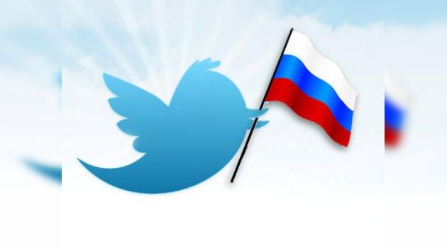 Twitter ruso está más politizado que el de los países occidentales