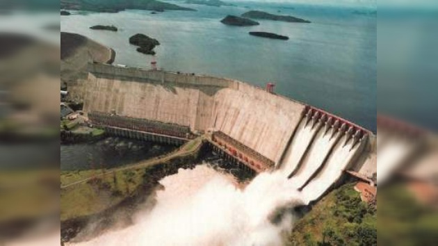 El agua, indicador económico para Venezuela